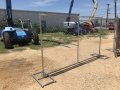 Rental store for 6ft x 10ft Chain Link Fence Panel Per Foot in McAllen TX